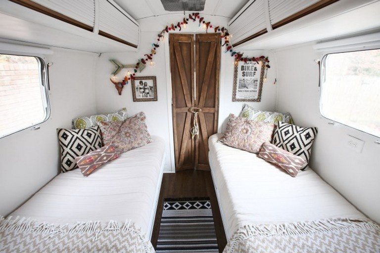 Top 5 Coolest Custom RV Interiors