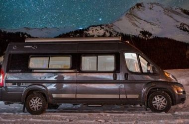 Top 9 RV Shows to Attend This Spring