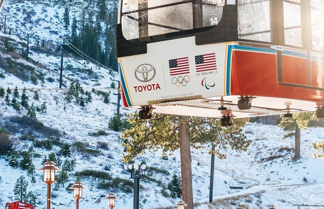 Top 6 Must Explore USA Olympic Stops