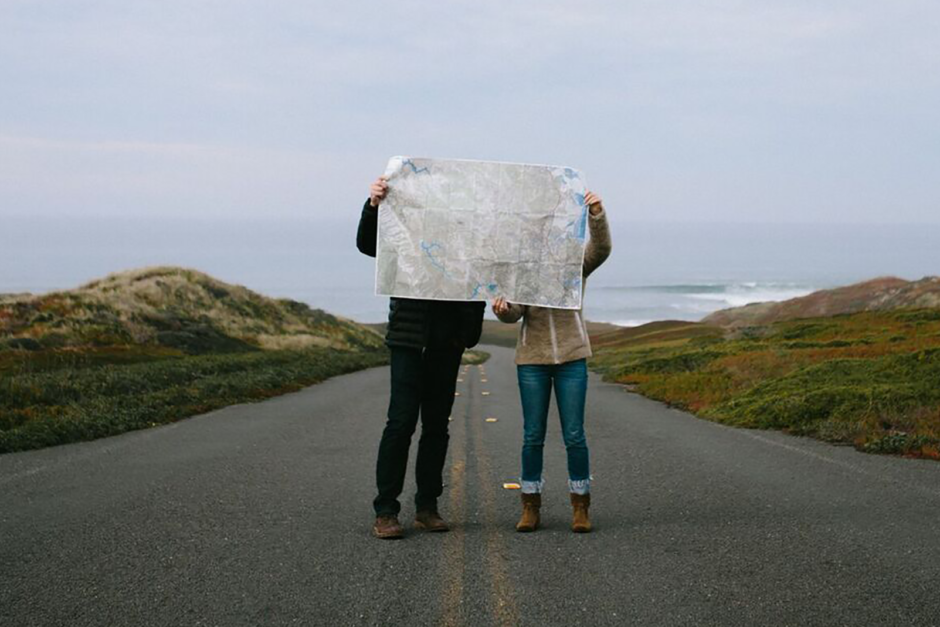 A New Road: The Ultimate Guide for Road Tripping from Sacramento to San Francisco