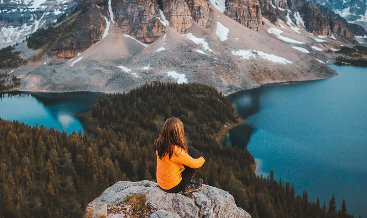 Top 3 Trending Travel Photos on Instagram