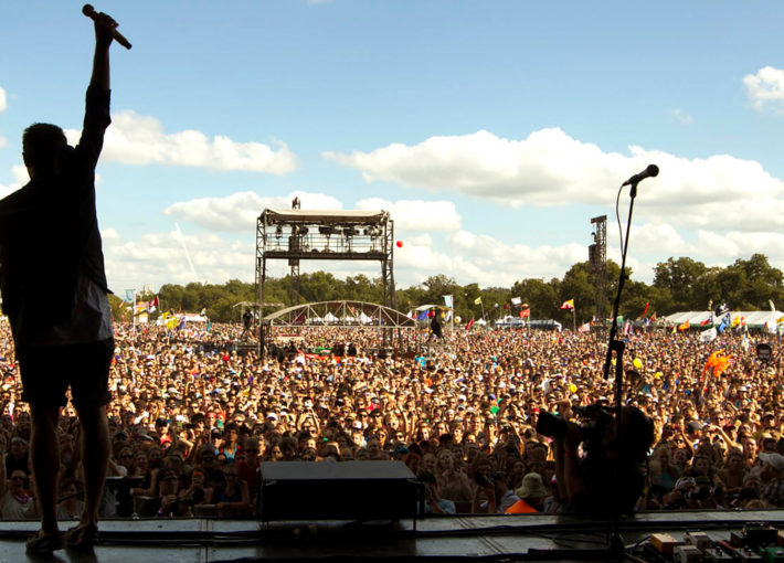 TOP USA Music Festivals To Venture To This Spring and Summer