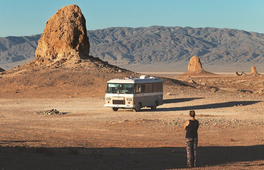 What to Stock Your RV With This Spring