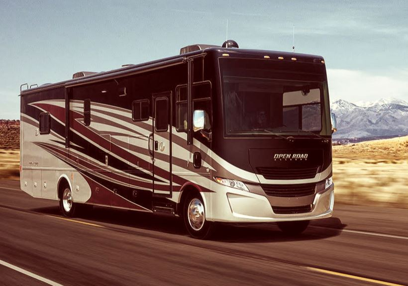 RV Spotlight: Tiffin Motorhomes