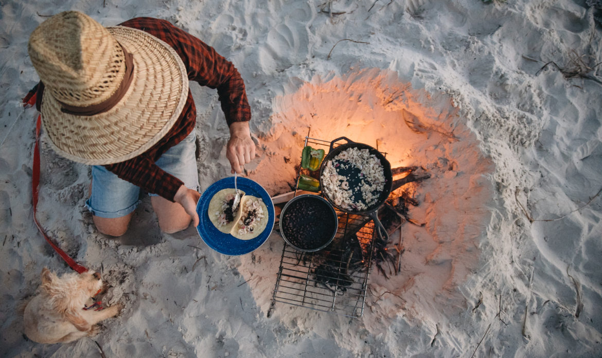 Top Campsite Meal for Easy Cooking