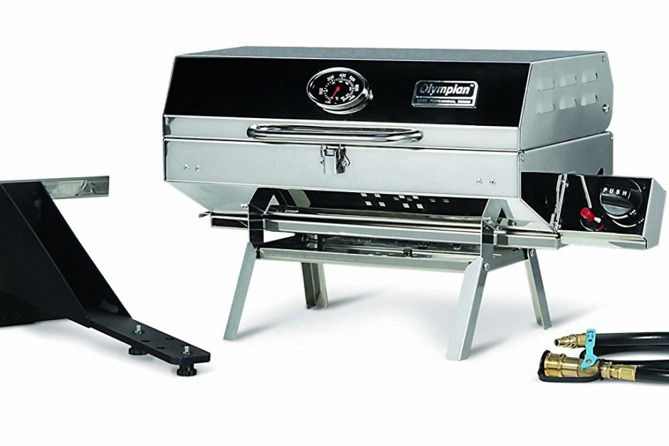 National BBQ Month: These Top Products Will Change The Way You Barbecue In or Out of Your RV