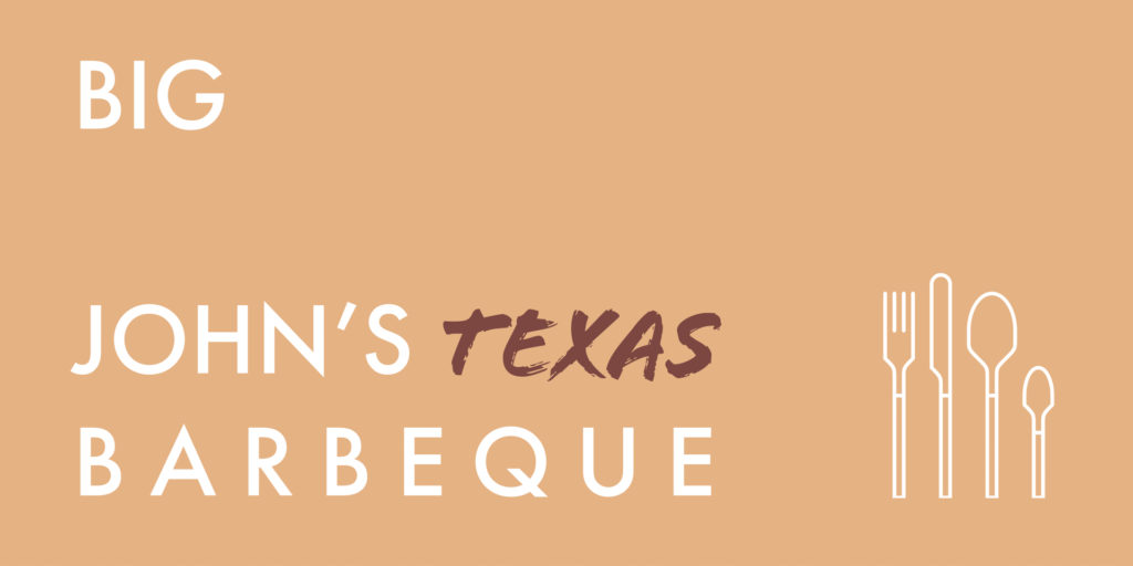 Big Johns Texas Barbeque
