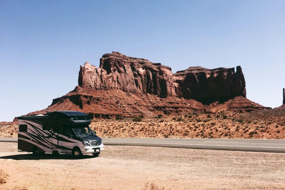 The Ultimate RV Road Trip Guide to Arizona