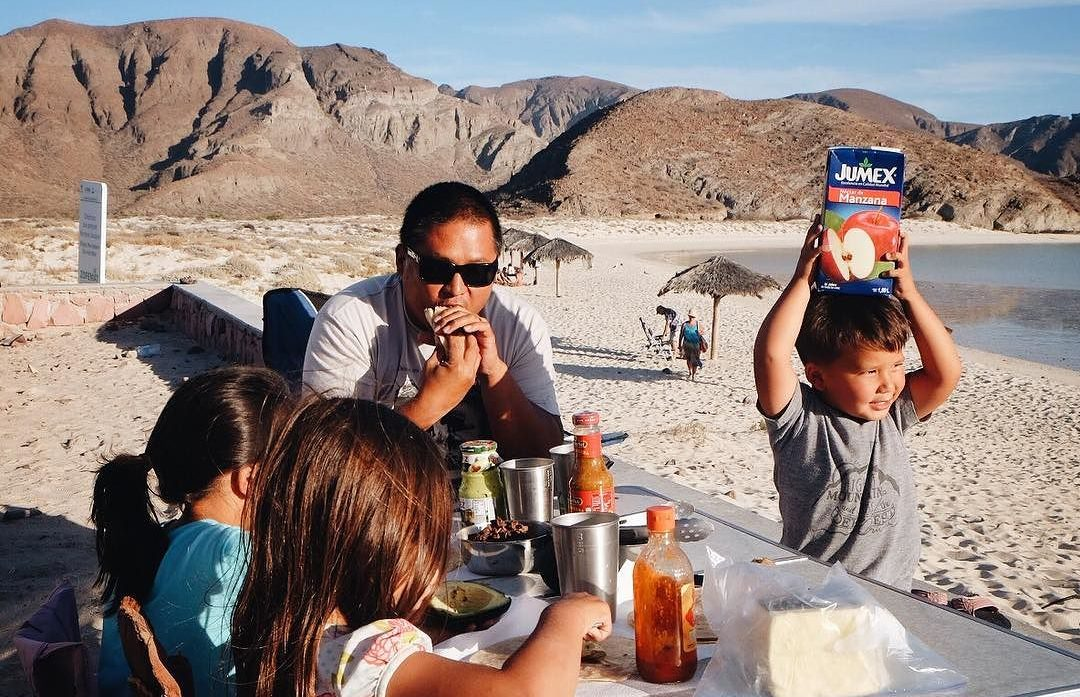 Summer Road Trip: Five Tips and Tricks for Traveling With Kids