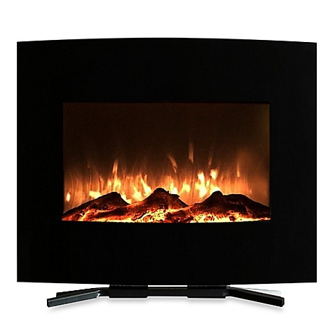 How-To Video: Electric Fireplace