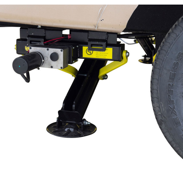 How-To Video: Automatic Trailer Leveling