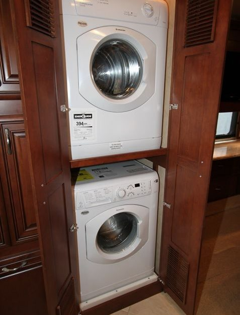 How To Video: Washer and Dryer