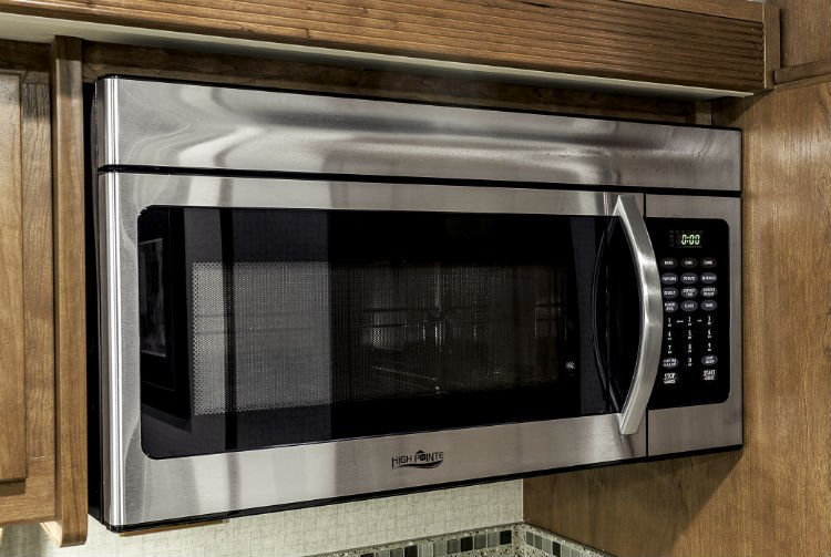 How-To Video: Microwave