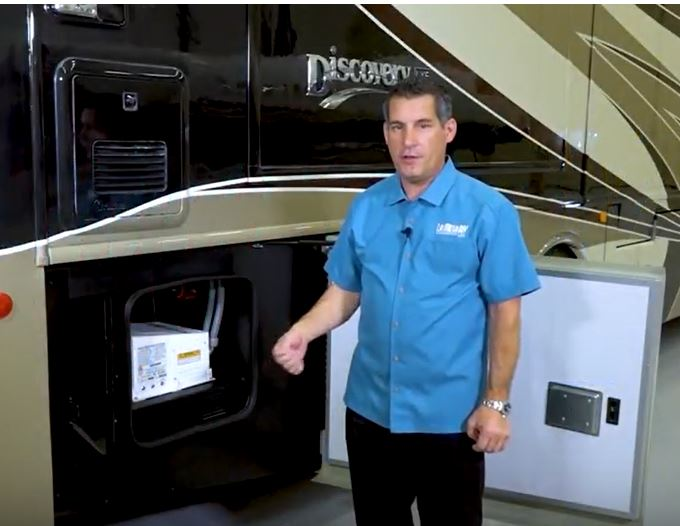 How-To Video: Inverter