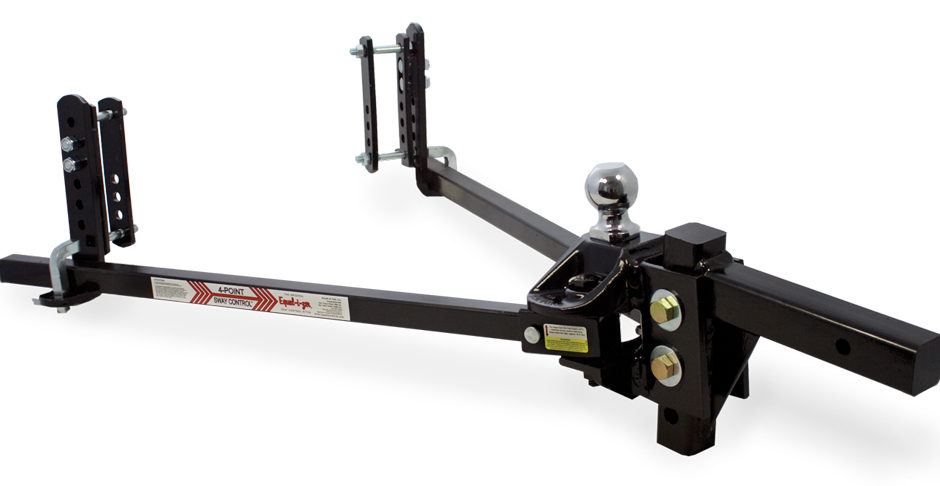 How-To Video: Tow Hitch