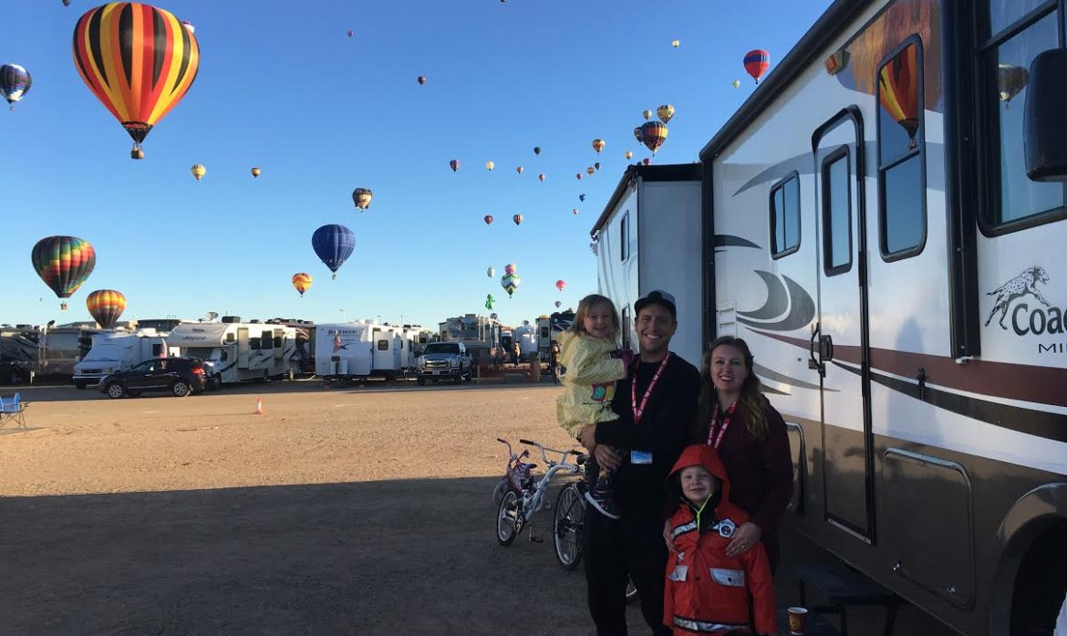 RVing with Kids? Consider This Your One-Stop Survial Guide!