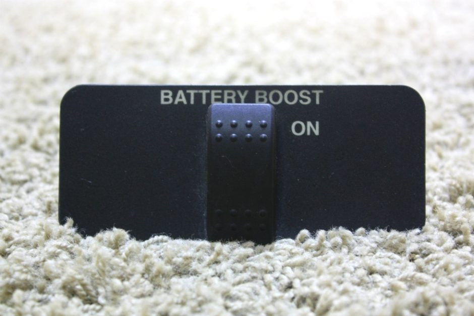 How-To Video: Battery Boost