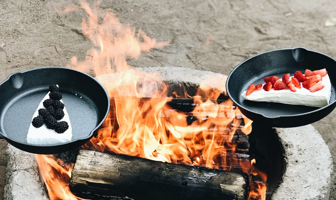 How to Host July 4th at Your Campground