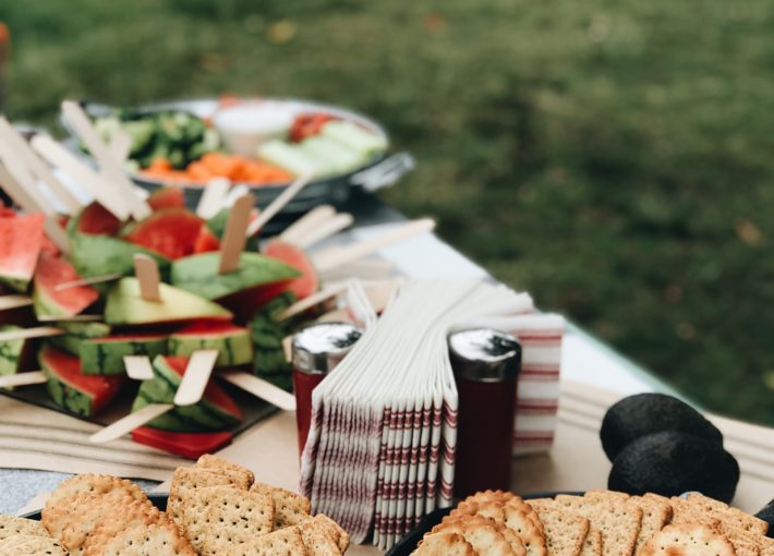 Our Top Campground Food Ideas for July 4th