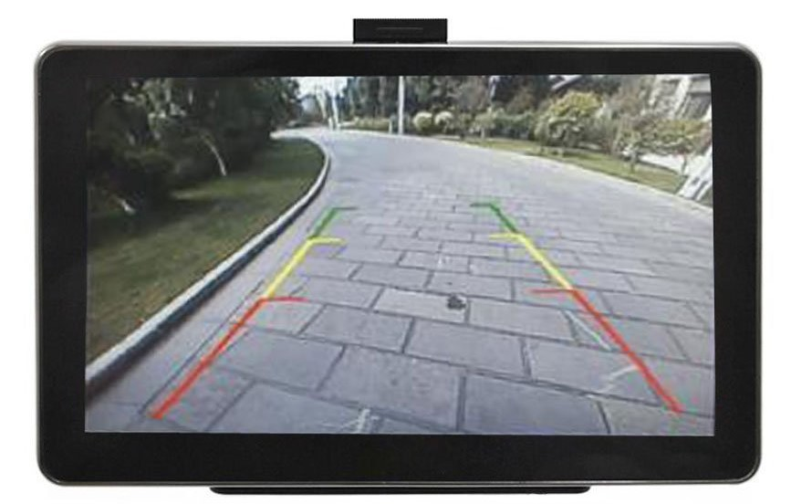 How-To Video: Rear and Side Cameras