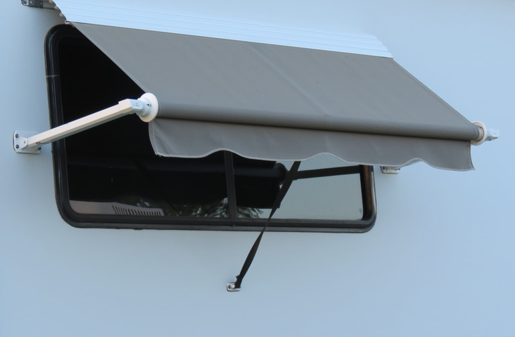 How-To Video: Window Awning