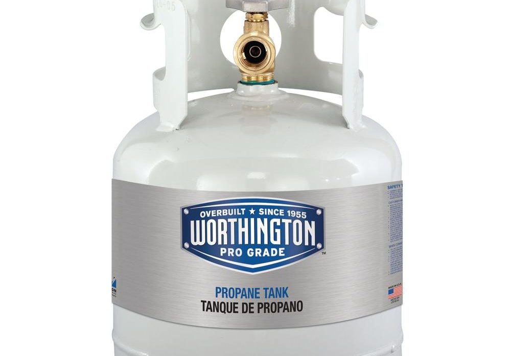 How-To Video: Propane Tank