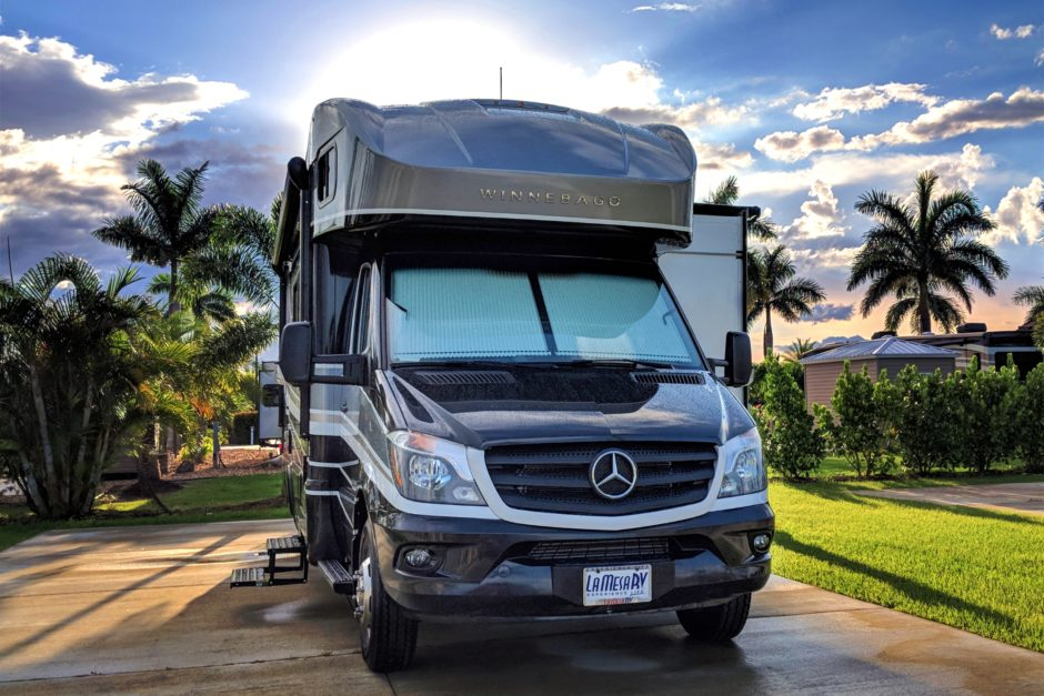 Experience Life Interview: Newstate Nomads Share How They Manage RVing Full Time