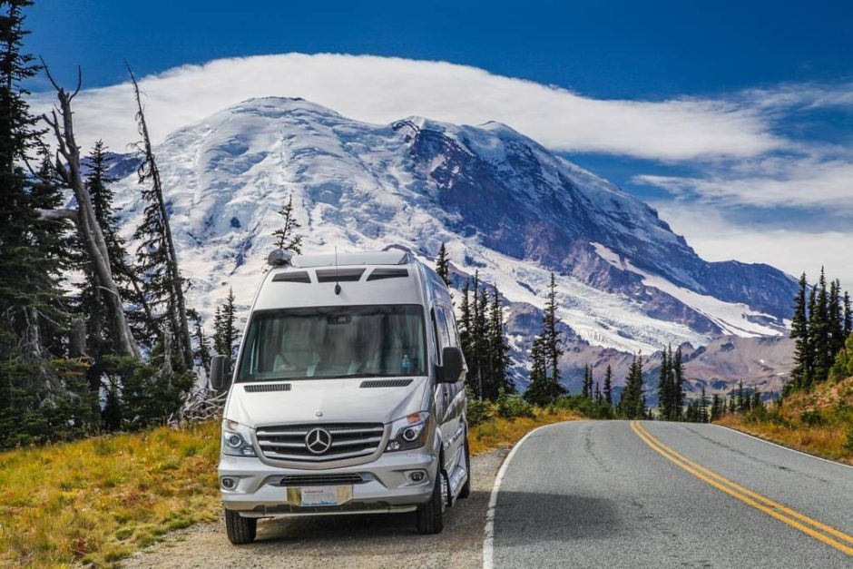 How to Prep Your RV For Winter Part I