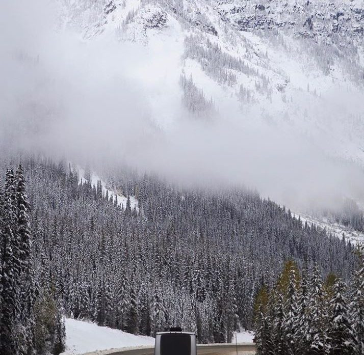 How to Prep Your RV for Winter Traveling Part II
