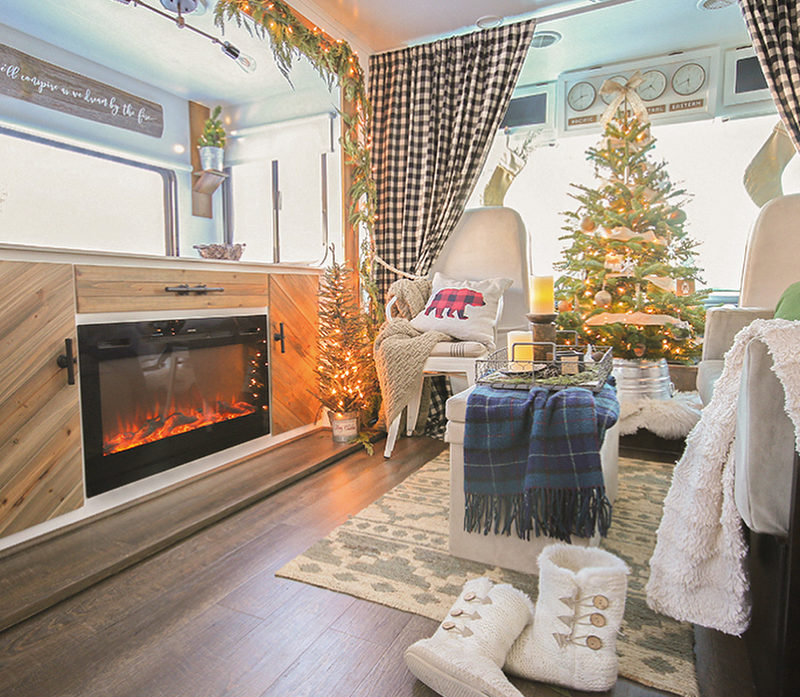 The Best RV Campgrounds for this Holiday Season