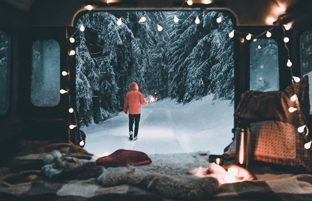 Winter Survival Guide: Everything You Need to Know When RVing This Season