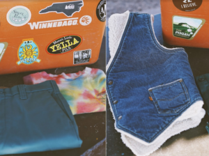 win the ultimate vintage camping bundle for every hippie