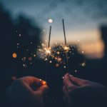 Spend New Year's Eve the Rvers way! Top destinations to celebrate the new year in your RV this 2018