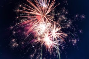 Top desitinations for RVers for New Years