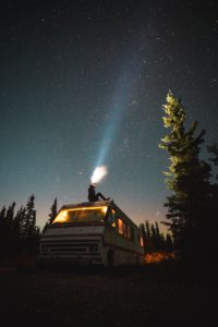 The best place to spend your New Years Eve if your RVing