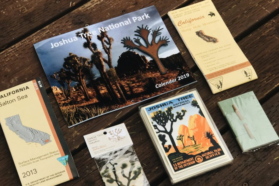 Win Big with This Joshua Tree Giveaway