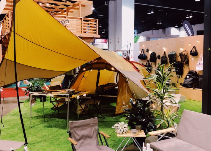 We Attended Outdoor Retailer and Here's What Every RVer Should Know