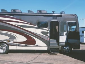 Attend this world class RV show this spring!