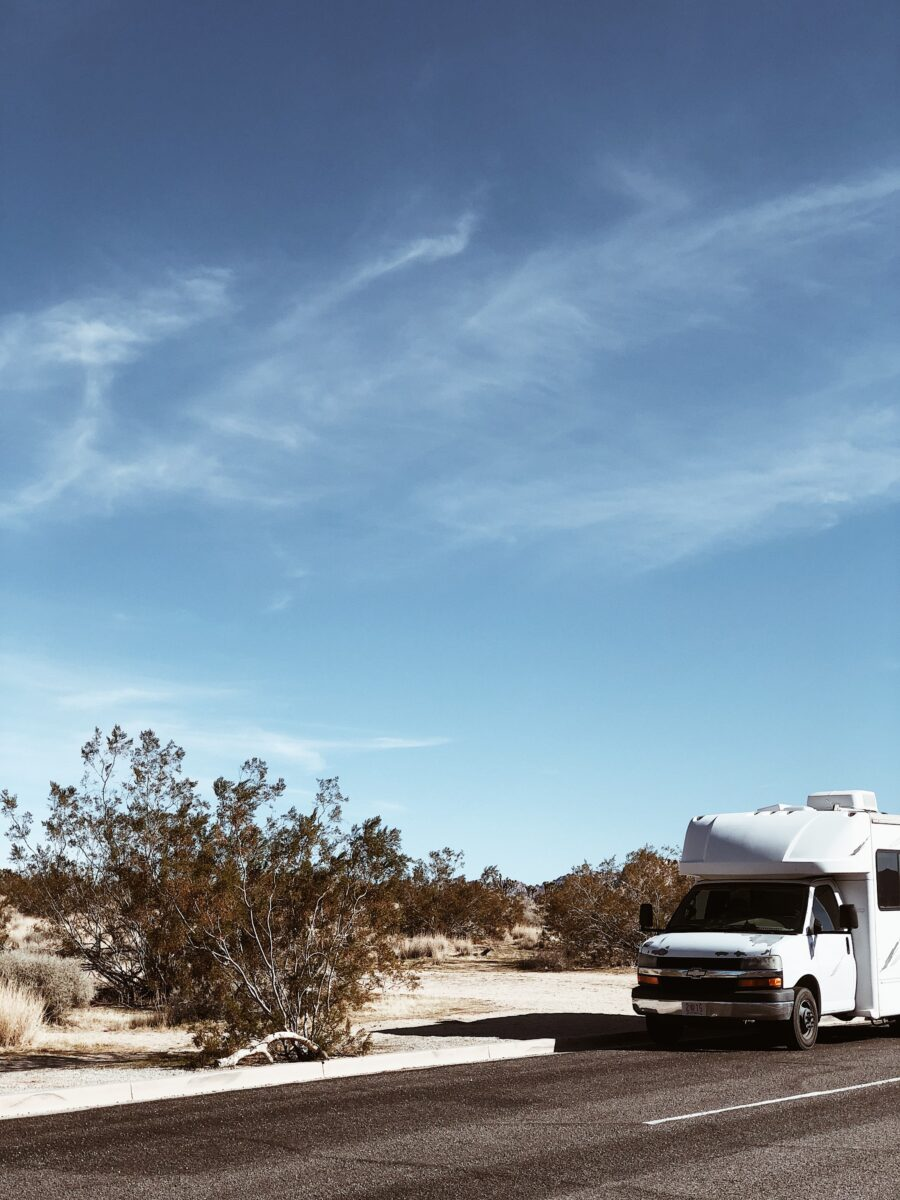 Best campgrounds in Joshua Tree for RVers