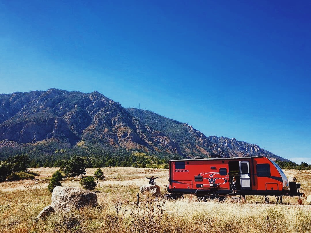The most family-friendly travel trailer is ready for the open road, and you!