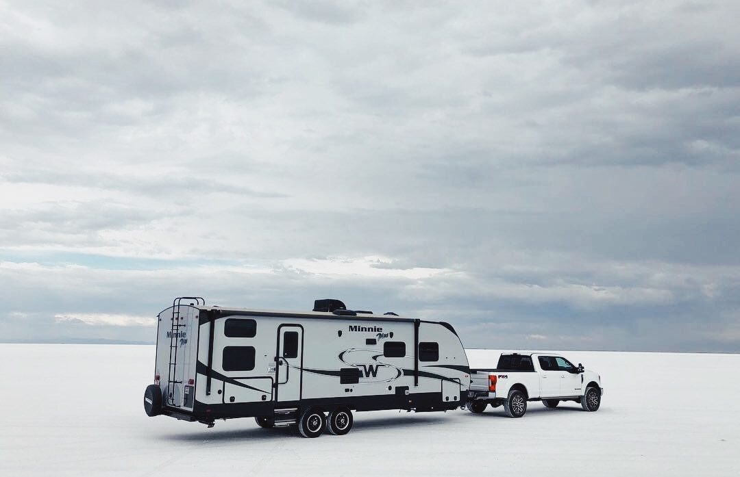 Calling All Snowbirds: These RV's Have One Thing In Common