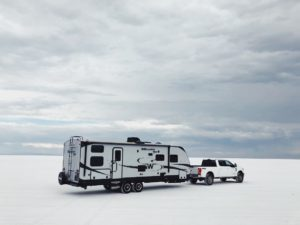 The best 5th wheel you could ever want! Check out the Minnie Plus!