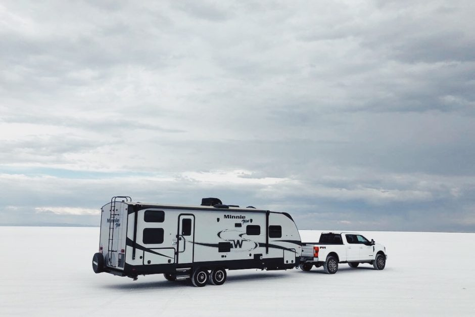 RV Spotlight: These 5 RVs Have One Thing In Common