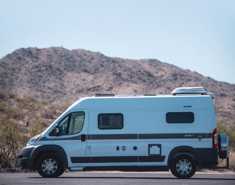 Buying RV Guide: Purchasing a New RV