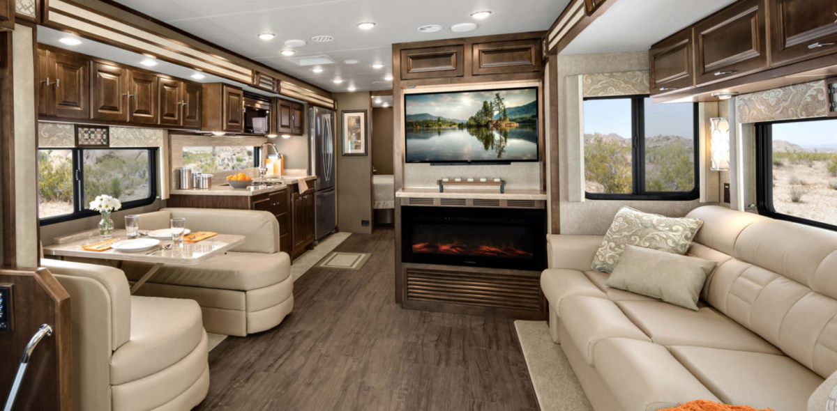 The best RV's in 2019