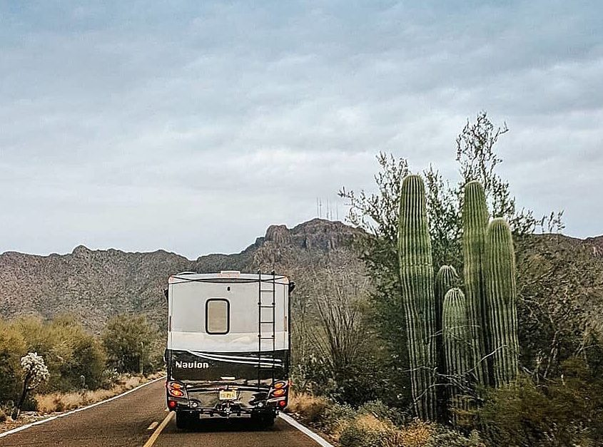 Buying RV Guide: Purchasing a Used RV