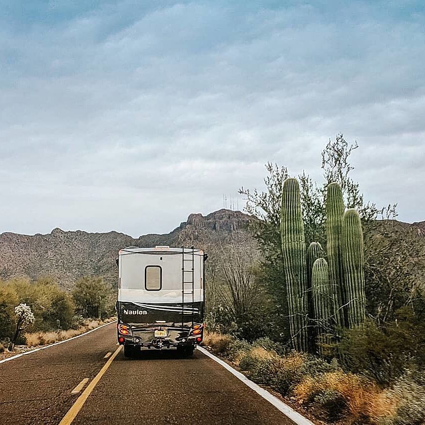 Why you'll want to buy a used RV