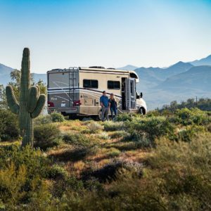 everything you need to know when traveling in your RV this summer