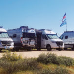 Winne B Rally with La Mesa RV