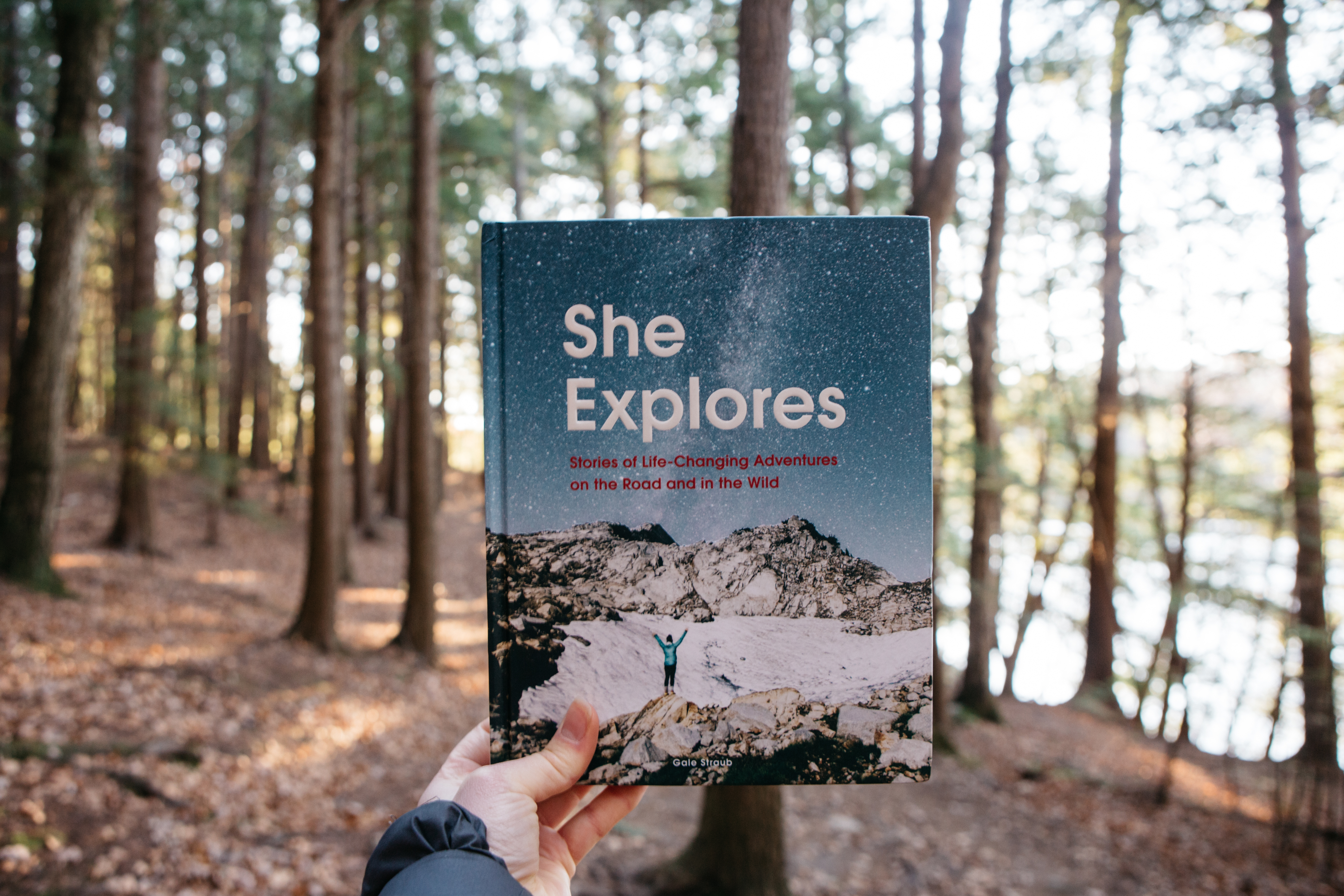 She Explores- Women on the road, stories and experiences